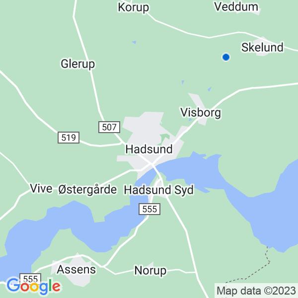 malerfirmaer i Hadsund