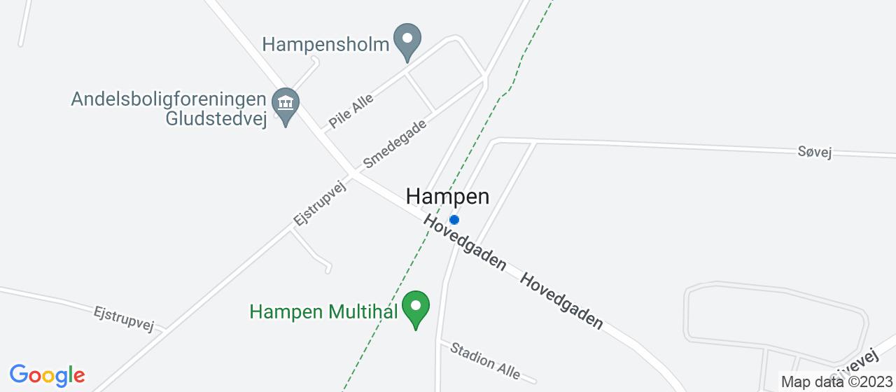 varmepumpe firmaer i Hampen