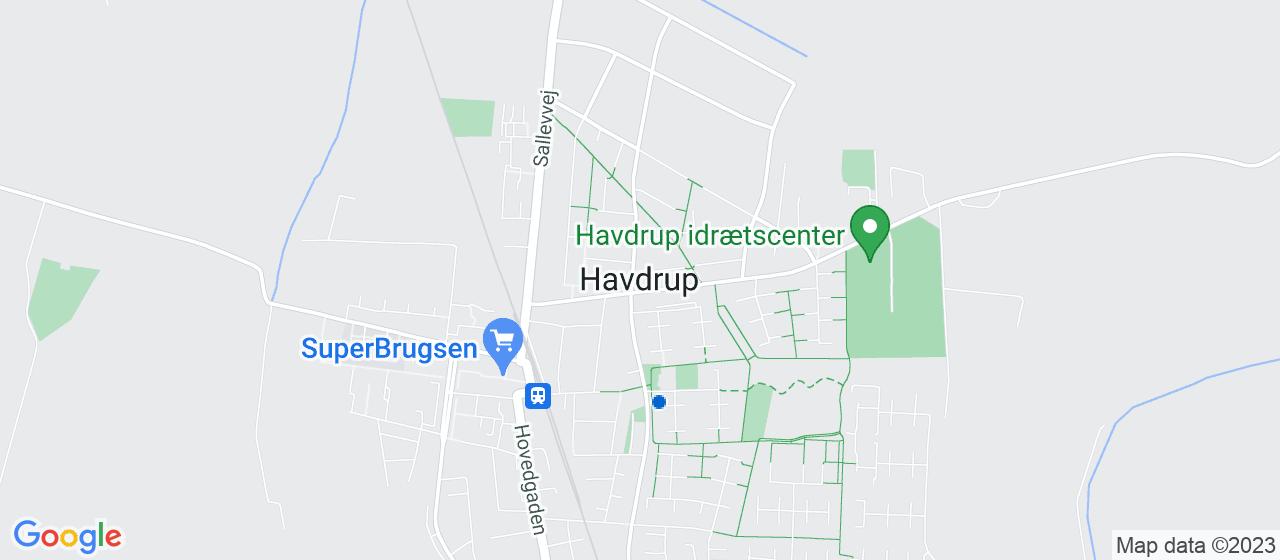 gulvafslibning firmaer i Havdrup