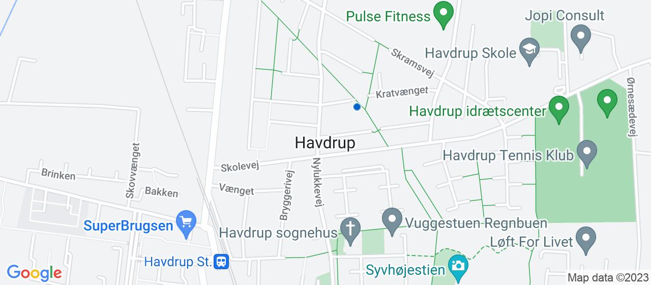 advokatfirmaer i Havdrup