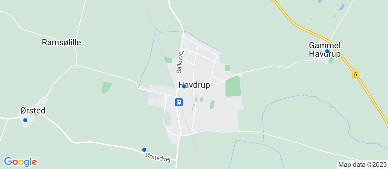 elektrikerfirmaer i Havdrup