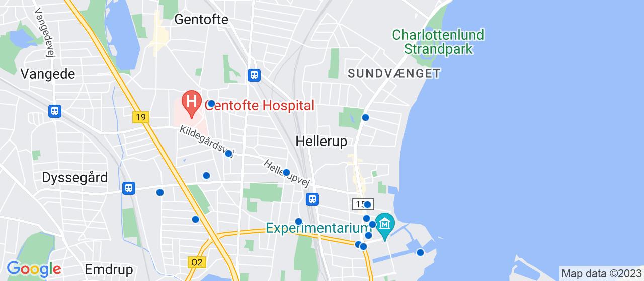 byggefirmaer i Hellerup