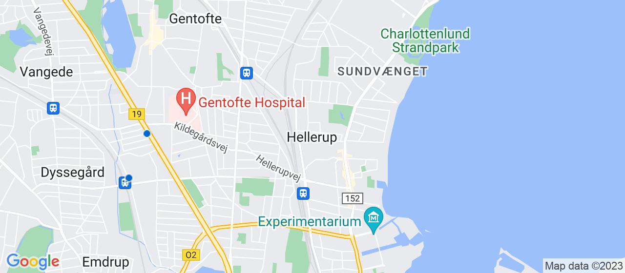 gulvafslibning firmaer i Hellerup
