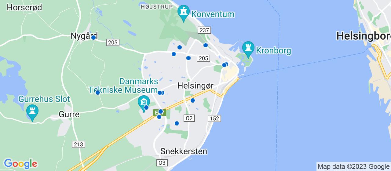varmepumpe firmaer i Helsingør