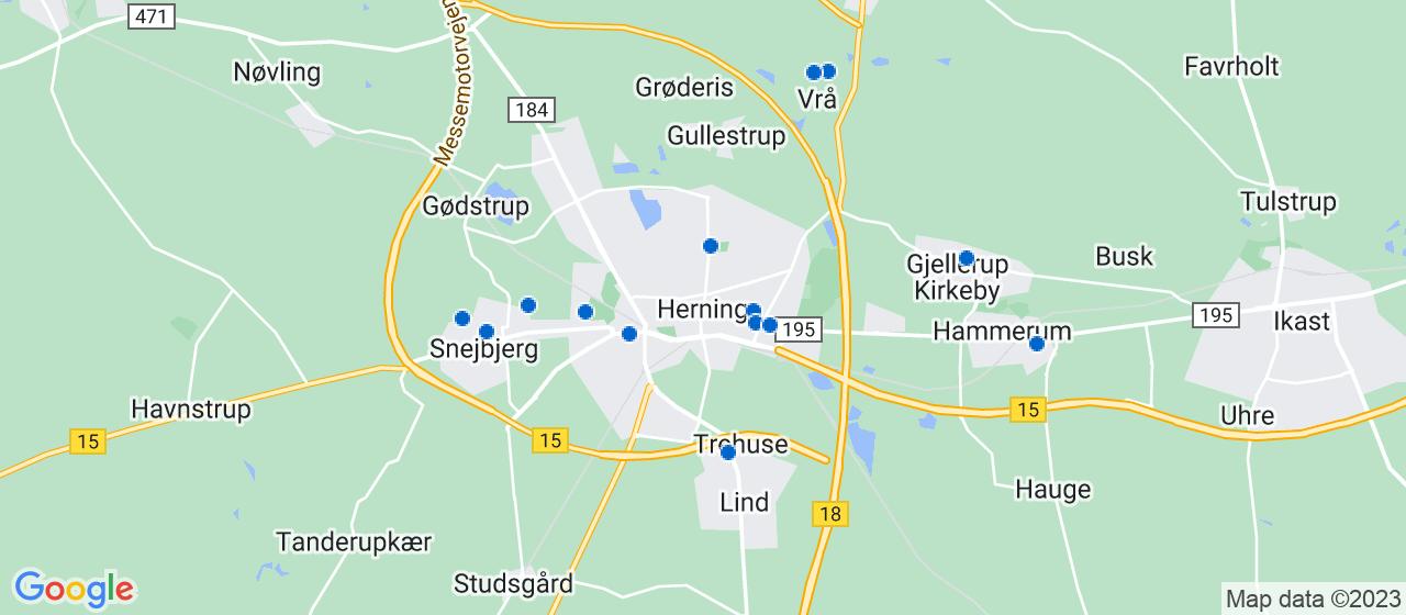 fotografer i Herning