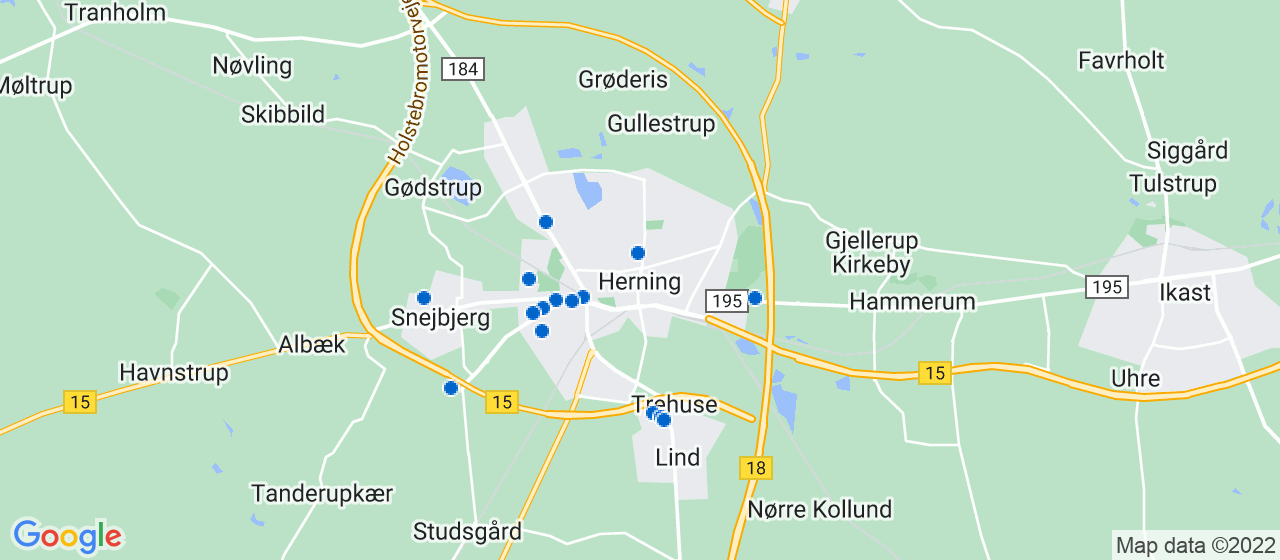 varmepumpe firmaer i Herning