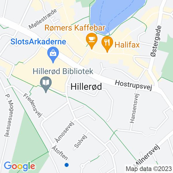 elektrikerfirmaer i Hillerød