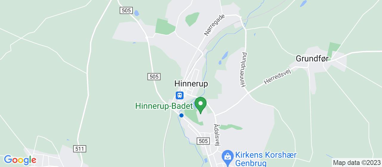 kloakfirmaer i Hinnerup