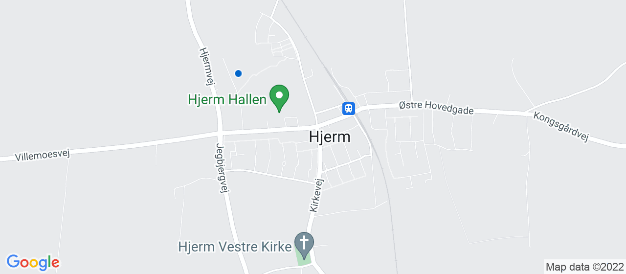 elektrikerfirmaer i Hjerm