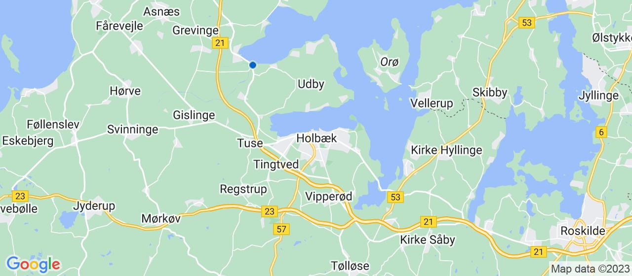 facadeisolering firmaer i Holbæk