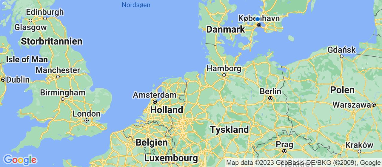 advokatfirmaer i Holte