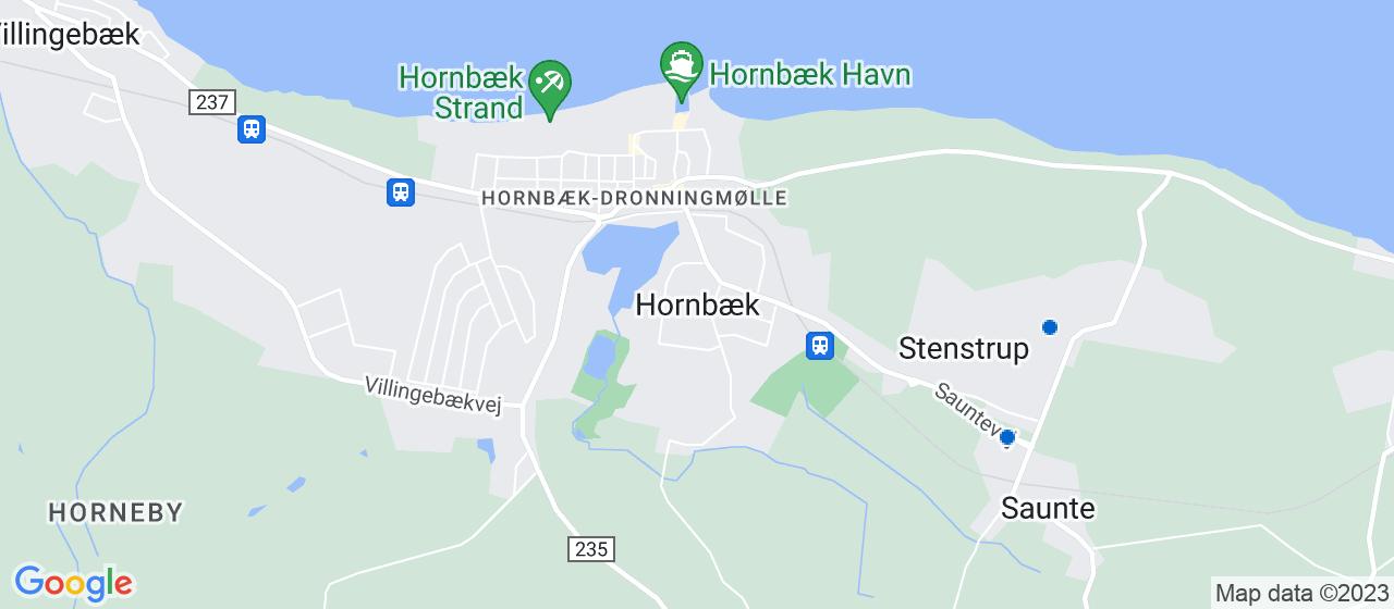 alarmselskaber i Hornbæk