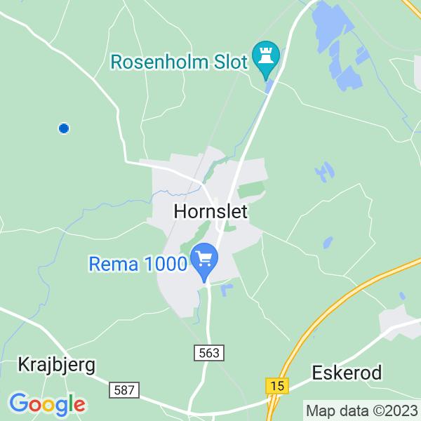 flyttefirmaer i Hornslet