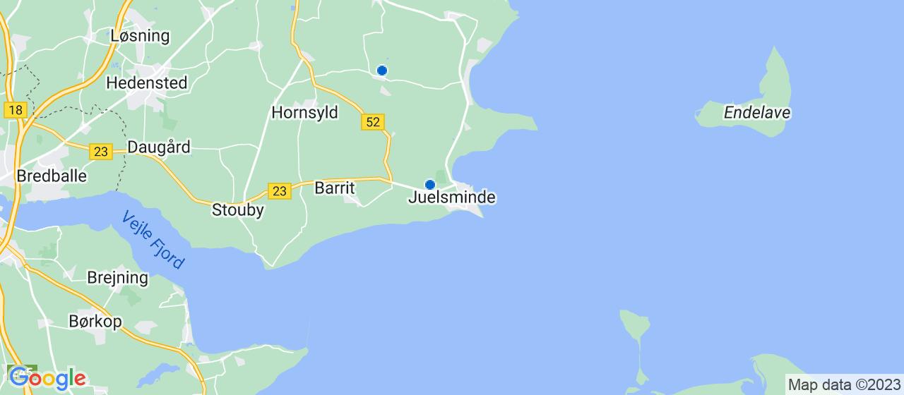 cateringfirmaer i Juelsminde