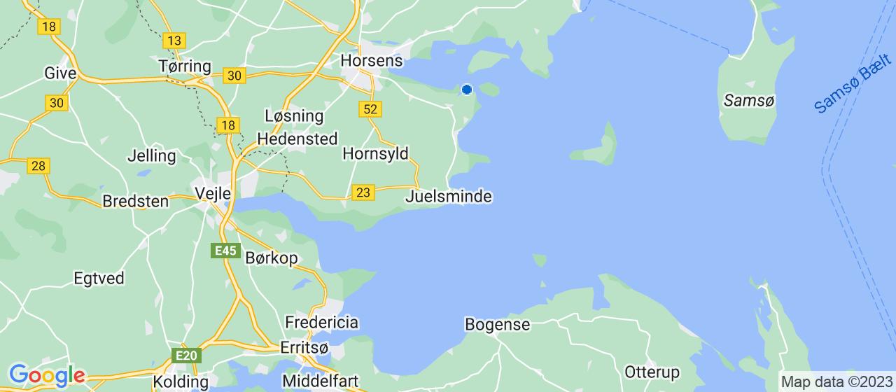 VVS firmaer i Juelsminde