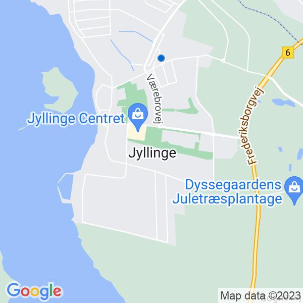 flyttefirmaer i Jyllinge