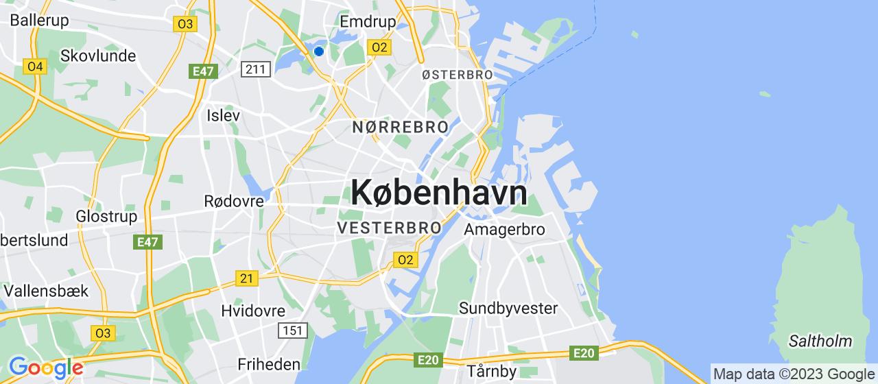 fotografer i København