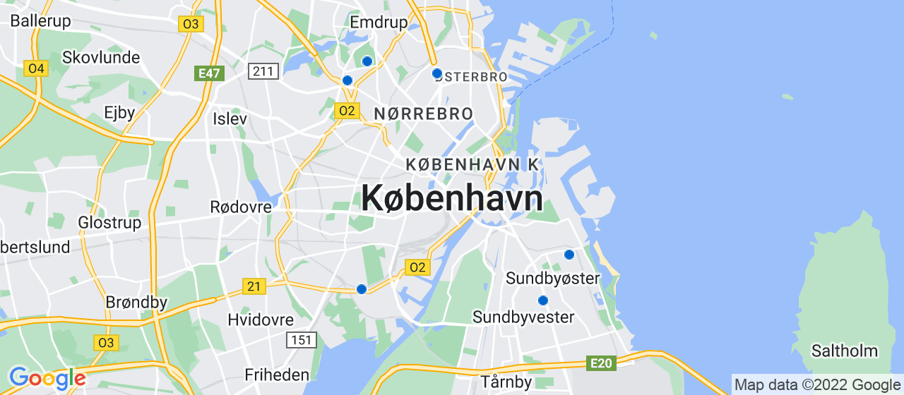alarmselskaber i København