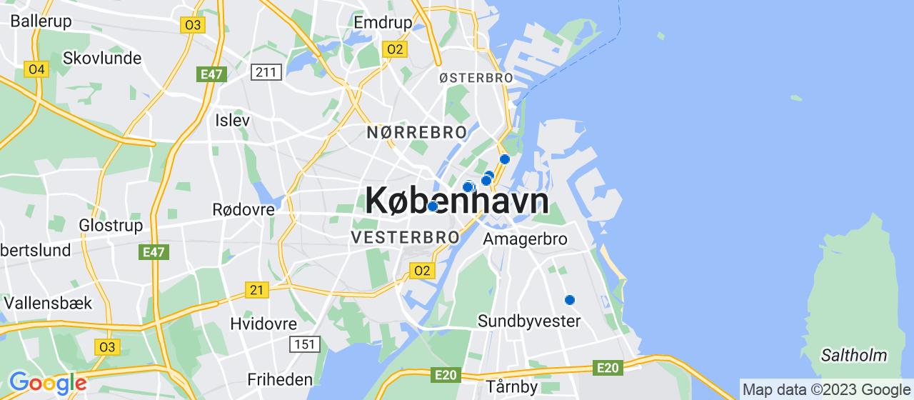 advokatfirmaer i København