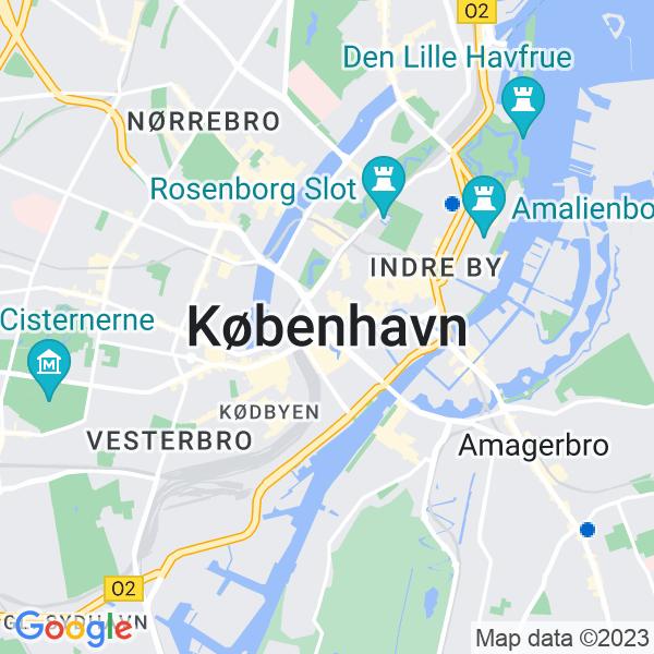 revisorfirmaer i København