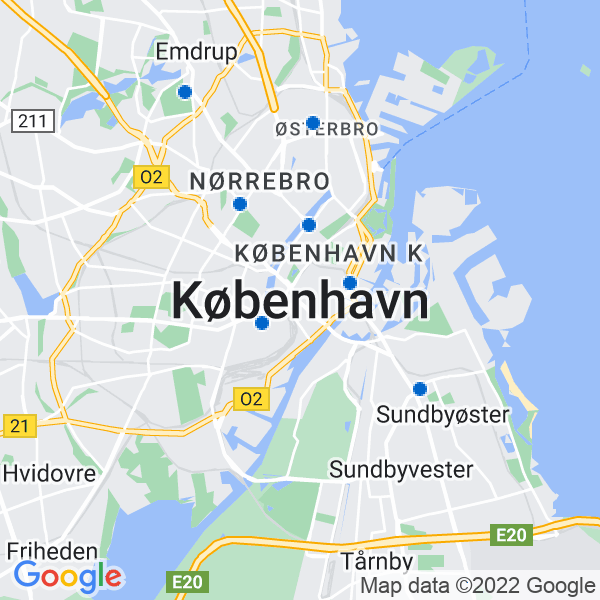 tømrerfirmaer i København