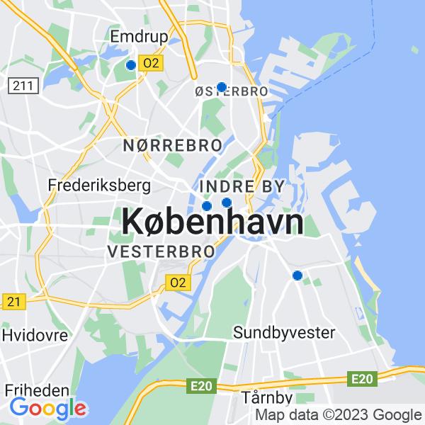 cateringfirmaer i København