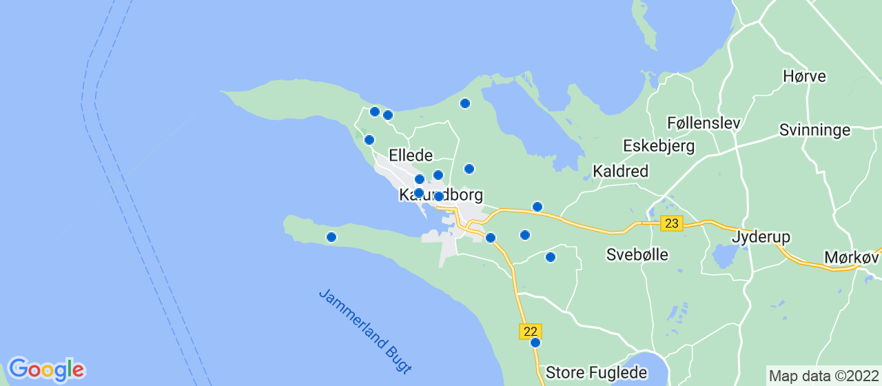 byggefirmaer i Kalundborg