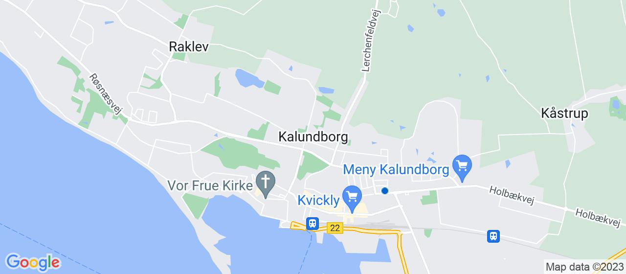 flyttefirmaer i Kalundborg