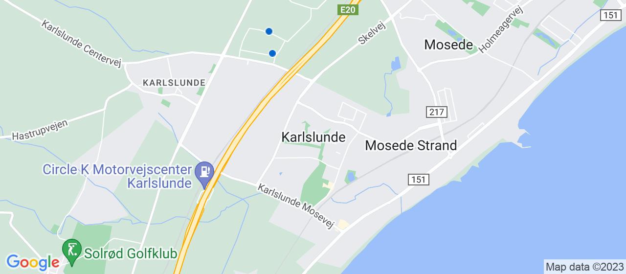 alarmselskaber i Karlslunde
