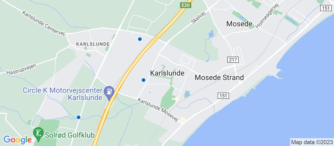 cateringfirmaer i Karlslunde