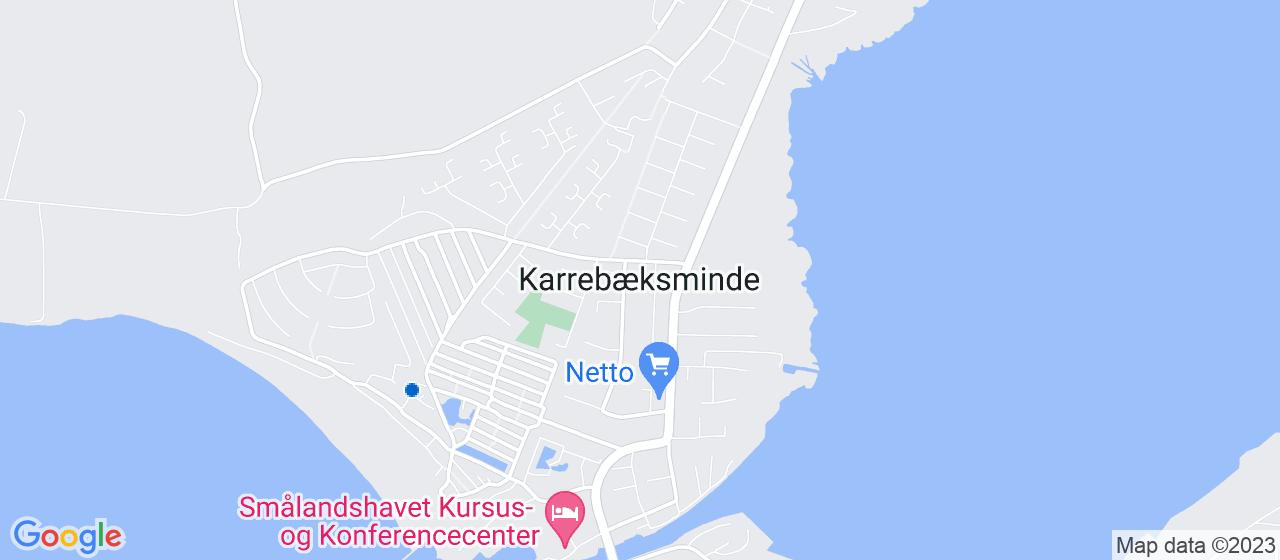 elektrikerfirmaer i Karrebæksminde