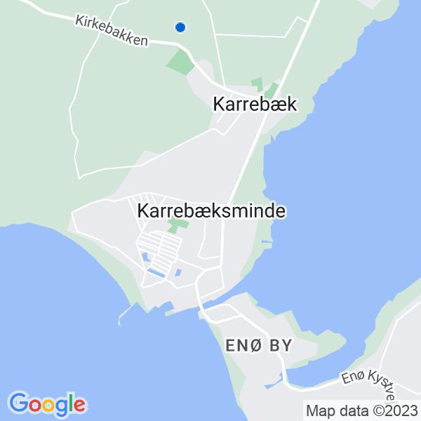 flyttefirmaer i Karrebæksminde