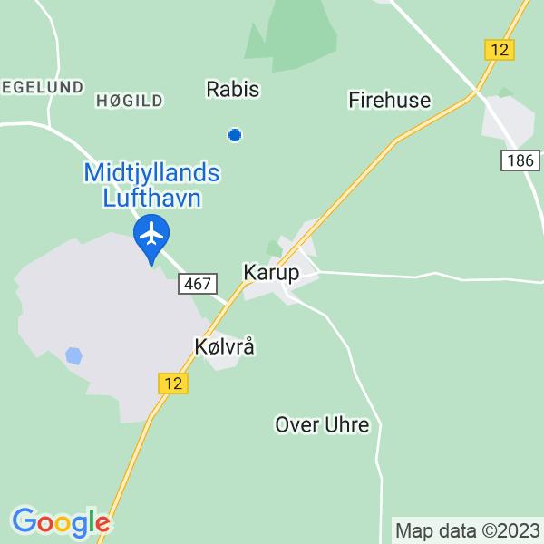 flyttefirmaer i Karup