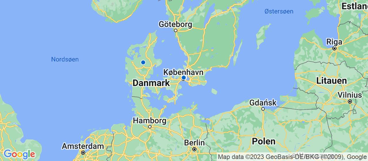 håndværkerfirmaer i Kastrup