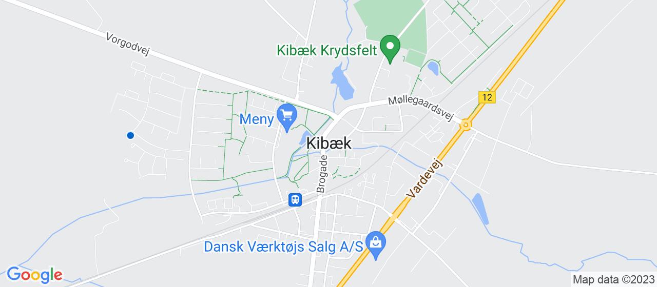 bogholder virksomheder i Kibæk