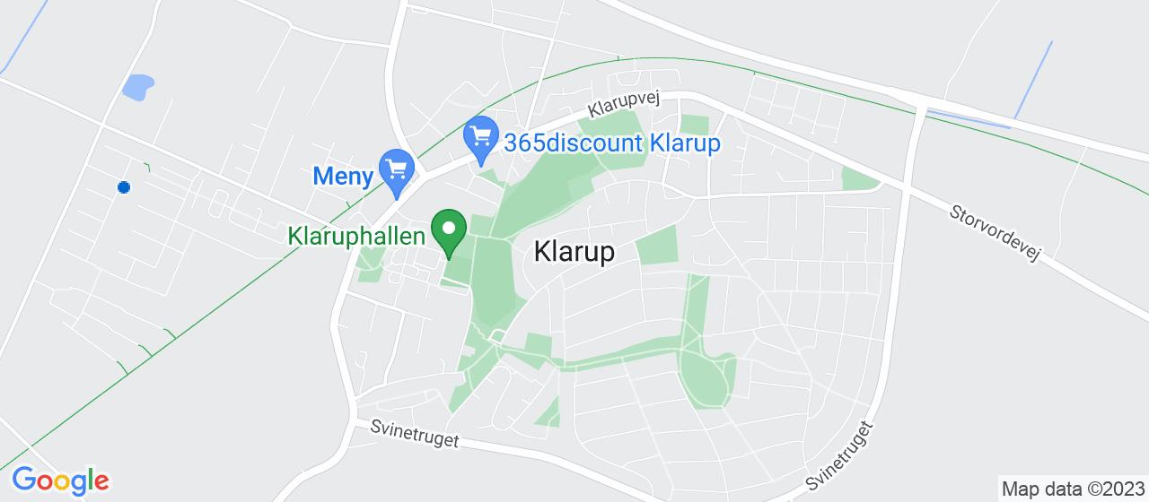 arkitektfirmaer i Klarup