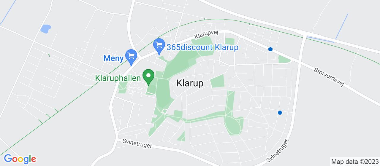 rengøringsfirmaer i Klarup