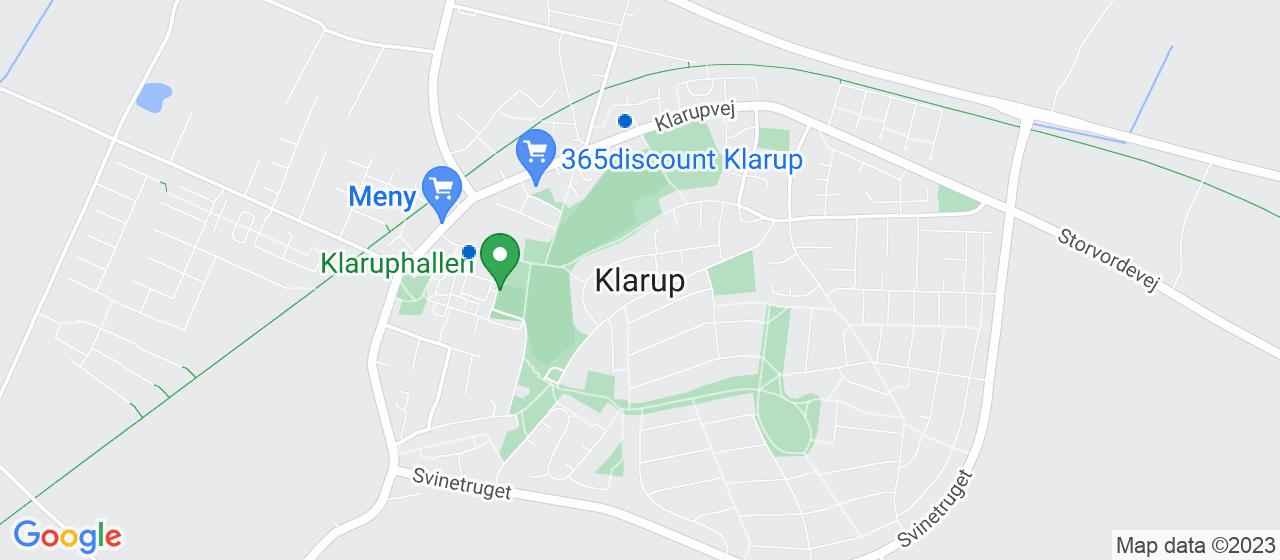 tandlæger i Klarup