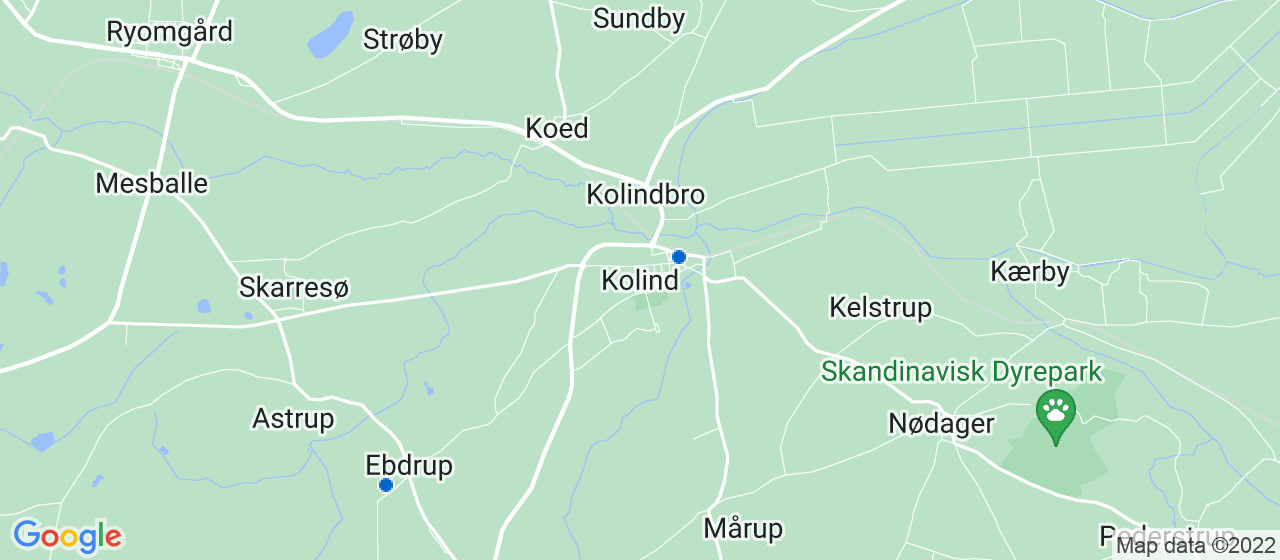 revisorfirmaer i Kolind