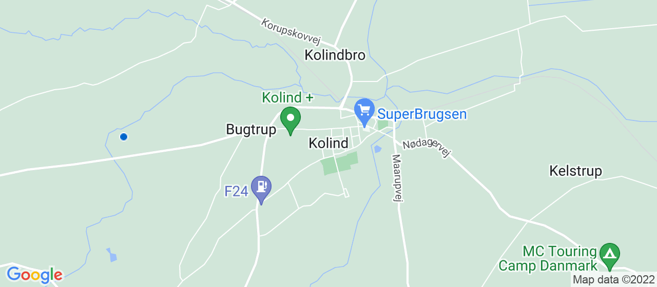 kloakfirmaer i Kolind