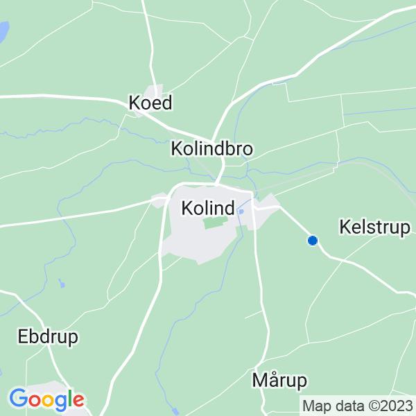 flyttefirmaer i Kolind