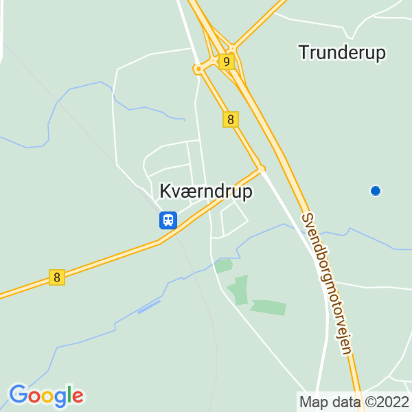 flyttefirmaer i Kværndrup