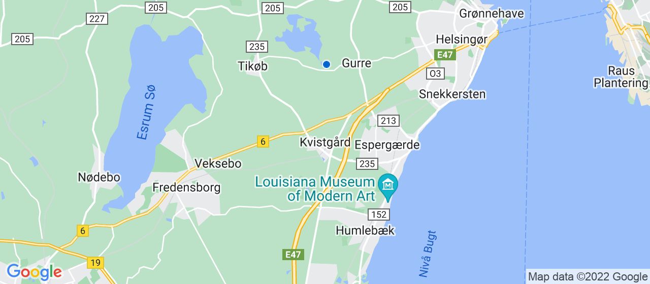 ejendomsmæglerfirmaer i Kvistgård