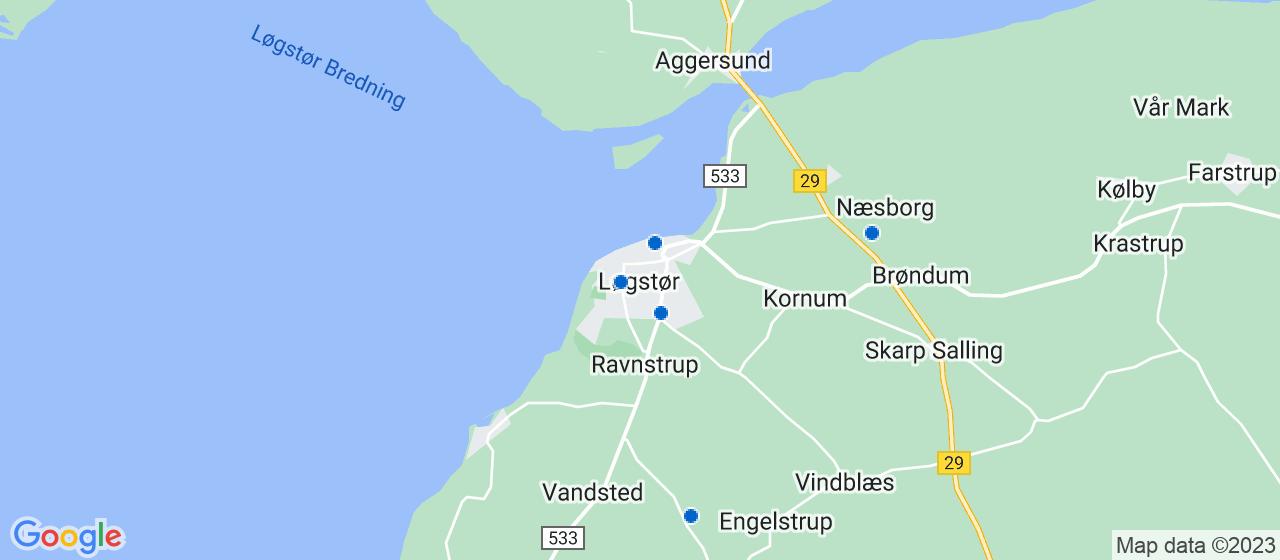 elektrikerfirmaer i Løgstør