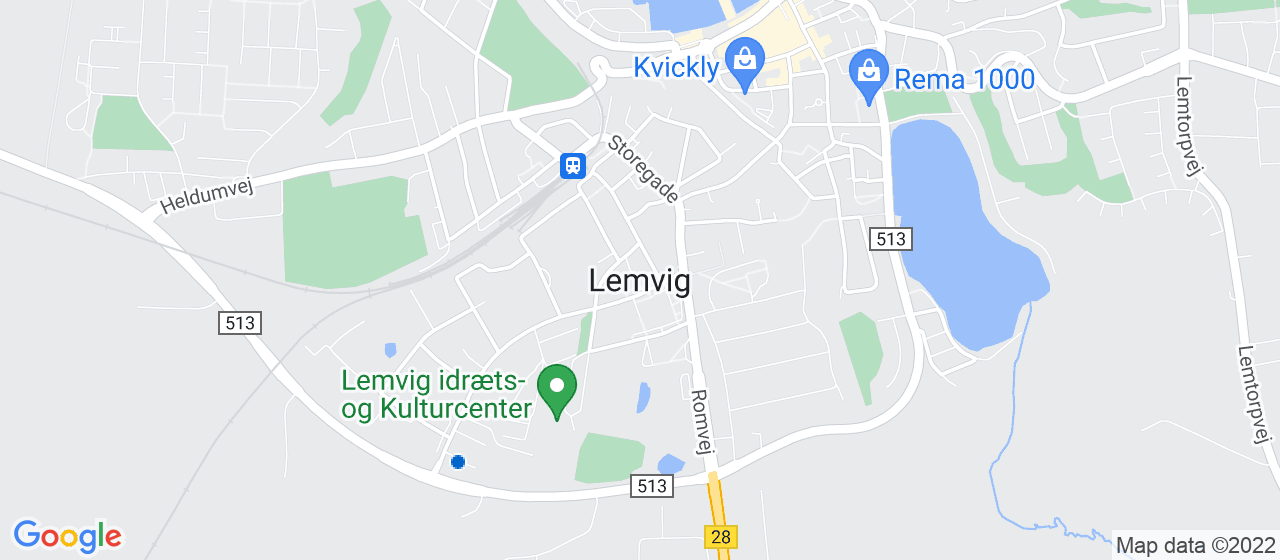 byggefirmaer i Lemvig