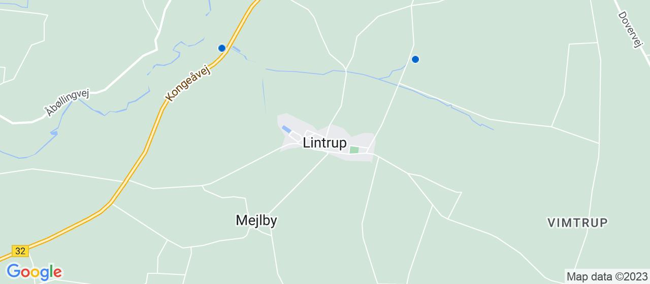 vvsfirmaer i Lintrup