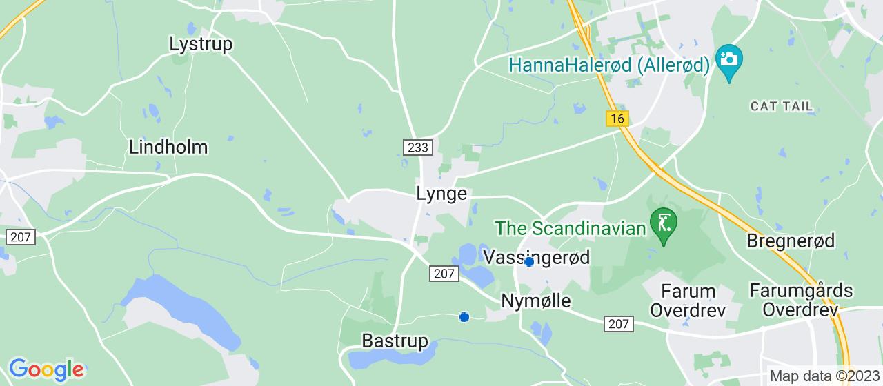 alarmselskaber i Lynge