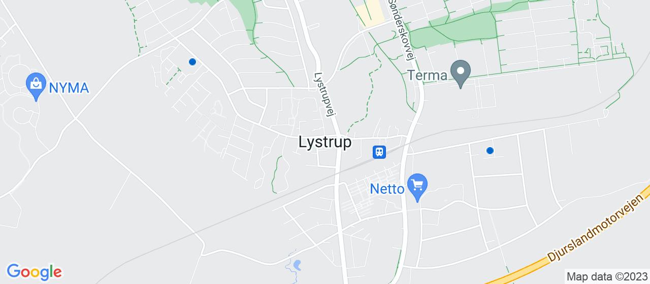 gulvafslibning firmaer i Lystrup