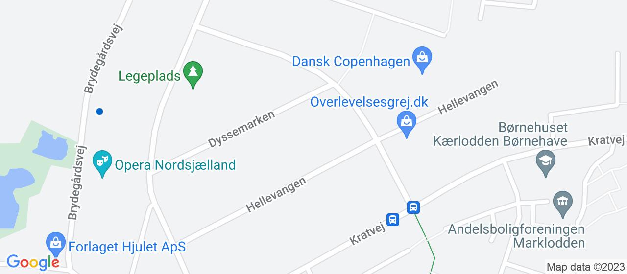 flyttefirmaer i Måløv