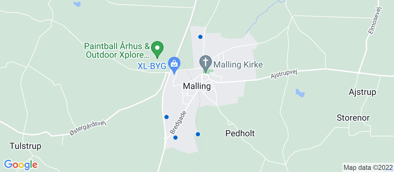 revisorfirmaer i Malling